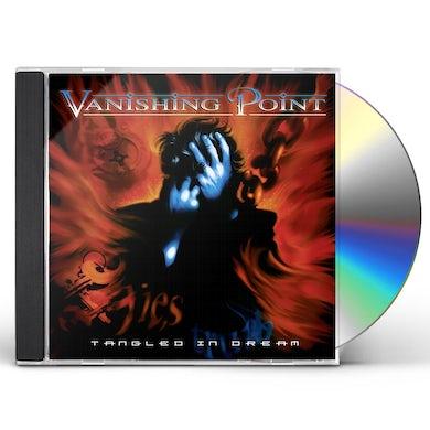 Vanishing Point TANGLED IN DREAM CD