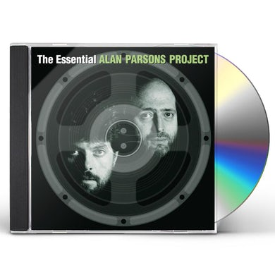 Alan Parsons Project Essential CD