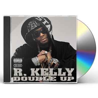 R. Kelly DOUBLE UP CD