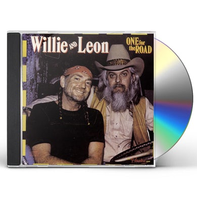 Leon Russell One For The Road CD