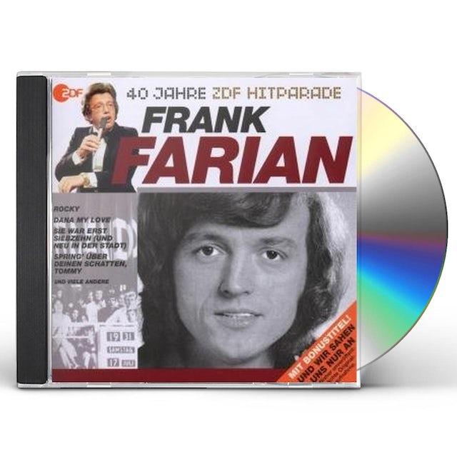 Frank Farian