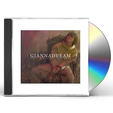 Gianna Nannini DREAM: SOLO I SOGNI SONO VERI CD