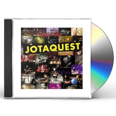 Jota Quest ROCK IN RIO 2011 CD