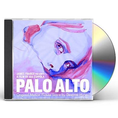 Devonte Hynes PALO ALTO (SCORE) / Original Soundtrack CD
