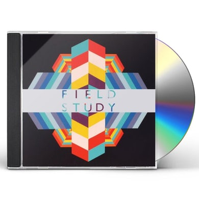 Field Study FEVERLAND CD