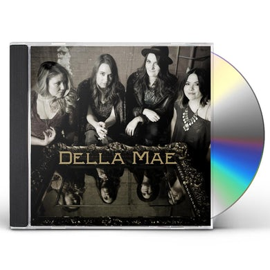 Della Mae CD