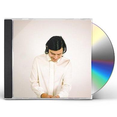 TL;DR CD