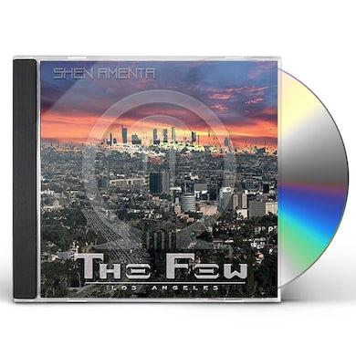 The Few SHEN AMENTA CD