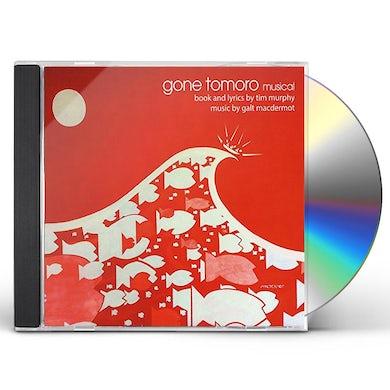 Galt Macdermot GONE TOMORO MUSICAL CD