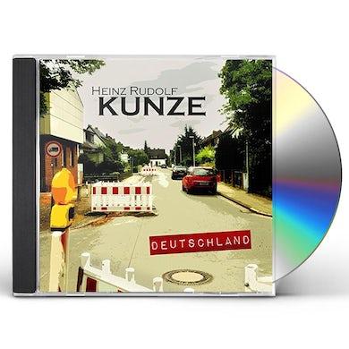 DEUTSCHLAND CD