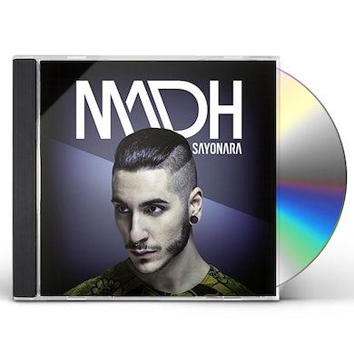 Madh X FACTOR 8 CD