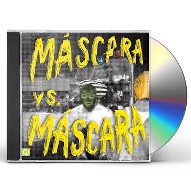 MASCARAS MASCARA VS. MASCARA CD