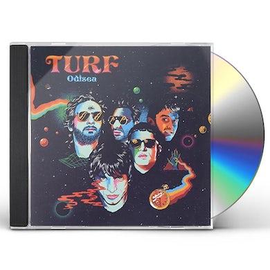 Turf ODISEA CD