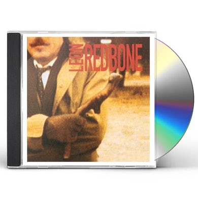 Leon Redbone WHISTLING IN THE WIND CD