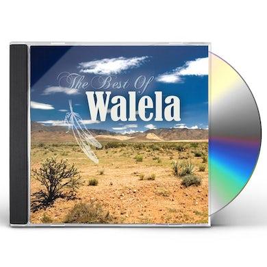 BEST OF WALELA CD