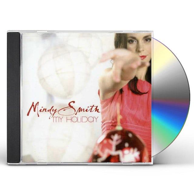 Mindy Smith MY HOLIDAY CD