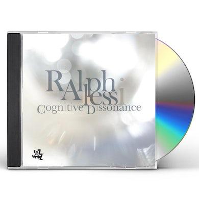 Ralph Alessi COGNITIVE DISSONANCE CD