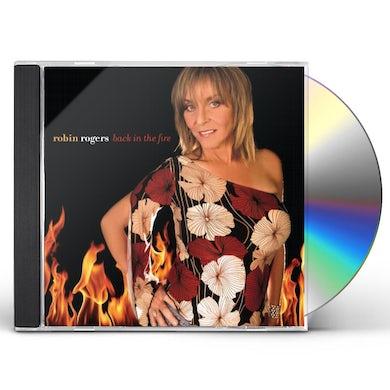 Back in the Fire [Slipcase] * CD
