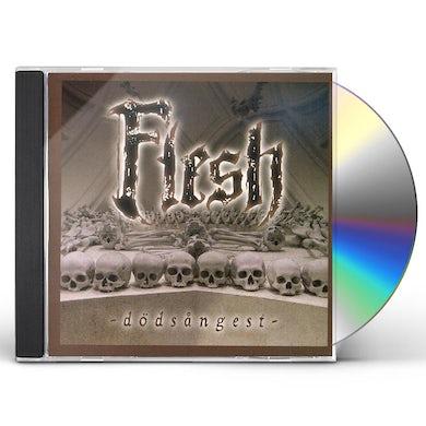 Flesh DODSANGEST CD
