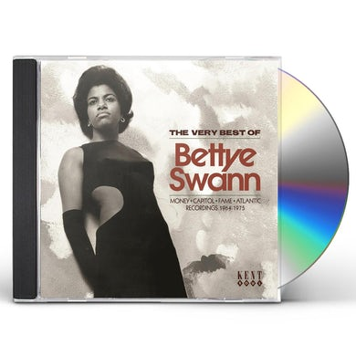 Bettye Swann VERY BEST OF CD