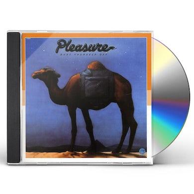 Pleasure DUST YOURSELF OFF CD