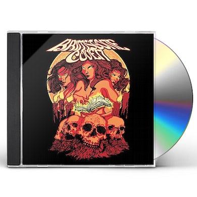 BRIMSTONE COVEN CD