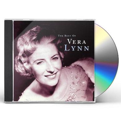 Vera Lynn BEST OF CD