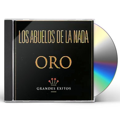 Alberto Cortez ORO CD