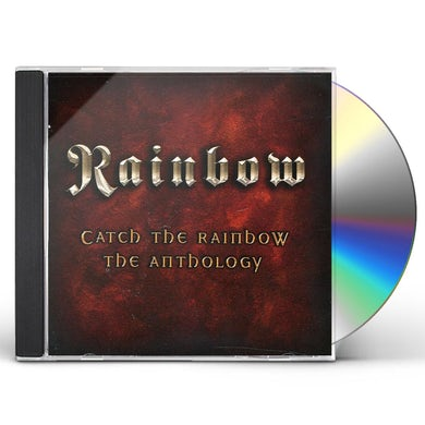 CATCH THE RAINBOW: THE ANTHOLOGY CD