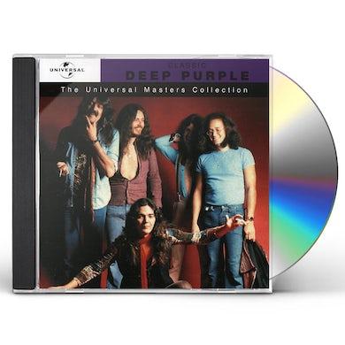Deep Purple LEGENDS CD