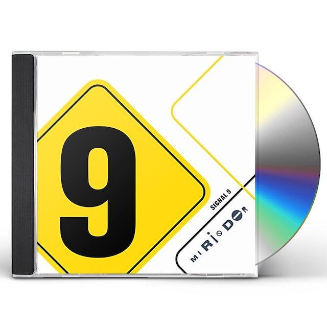 Miriodor SIGNAL 9 CD