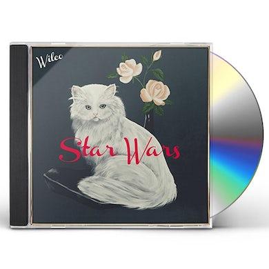 Wilco STAR WARS CD