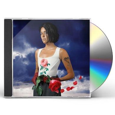 Half Waif  Caretaker CD