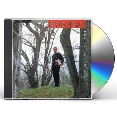 THAT'S THE SPIRIT CD
