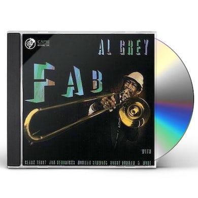 Al Grey FAB CD