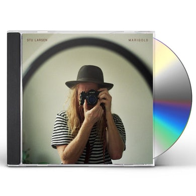 Stu Larsen Marigold CD