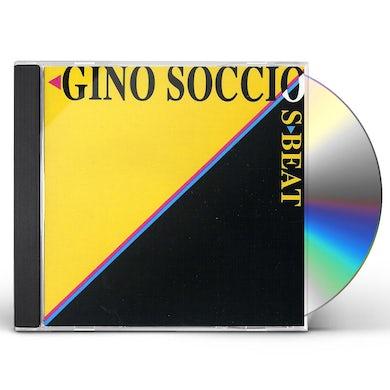 Gino Soccio S BEAT CD