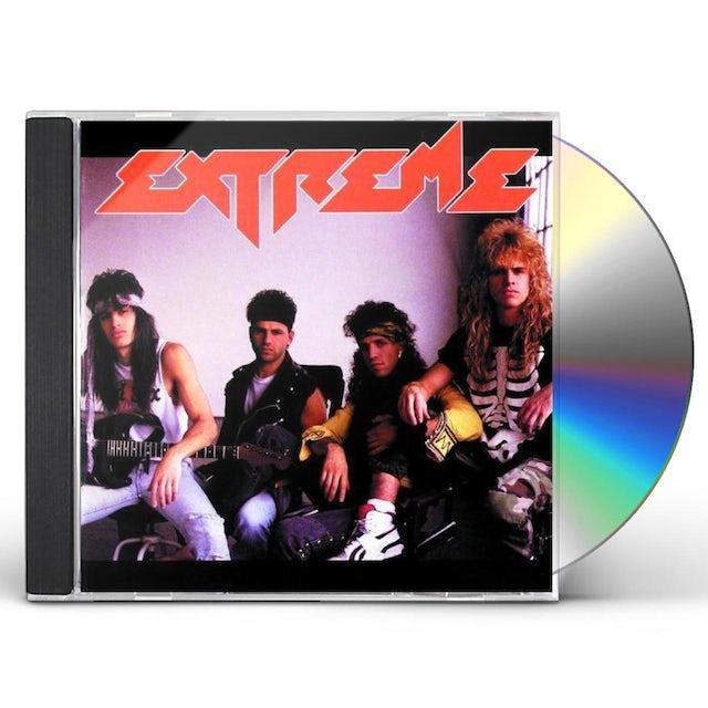 Extreme CD