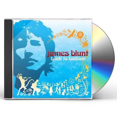 James Blunt Back to Bedlam [Clean] [Edited] CD