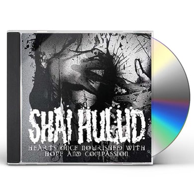 Shai Hulud HEARTS ONCE NOURISHED WITH HOPE & COMPASSION CD