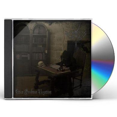 EMPTY ETICA PROFANA NEGATIVA CD