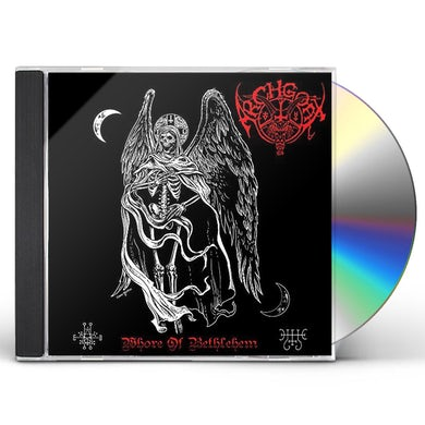 WHORE OF BETHLEHEM CD