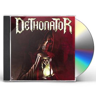 Dethonator CD