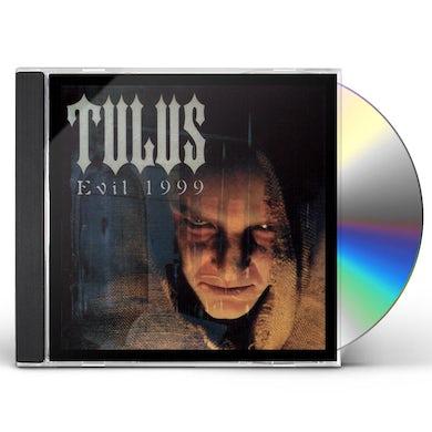 Tulus EVIL 1999 CD