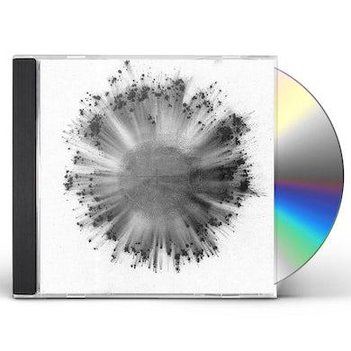 Trentemøller OBVERSE CD