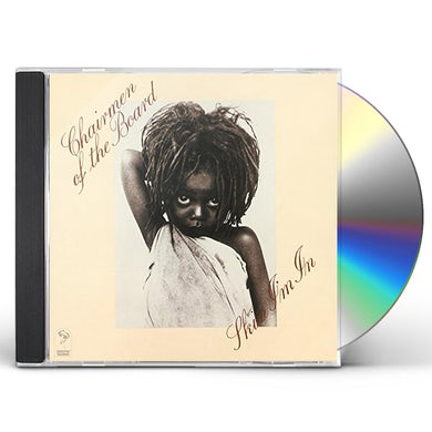 SKIN I'M IN CD