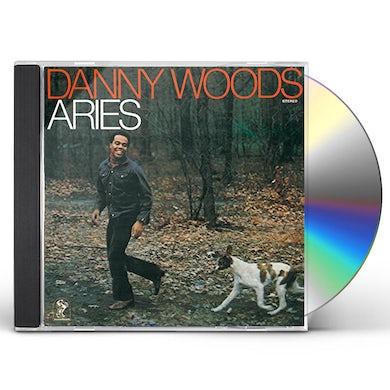 Danny Woods ARIES CD