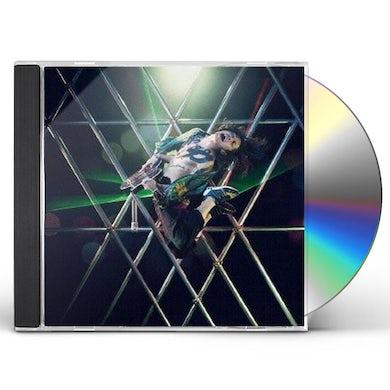 MIYAVI CD