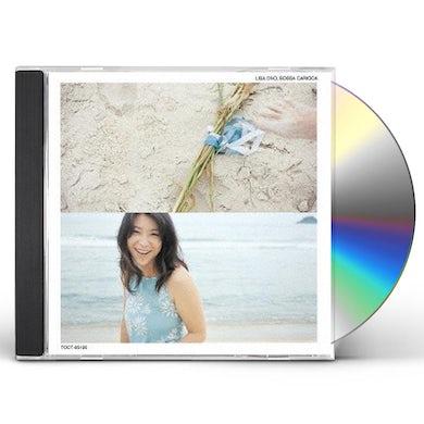 Lisa Ono BOSSA CARIOCA CD