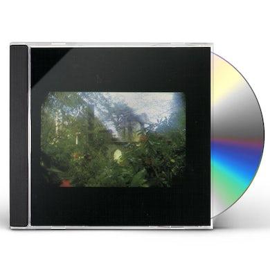 EPIC GARDEN MUSIC CD
